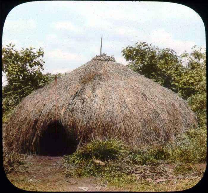 file grass hut 3948760716     wikimedia commons