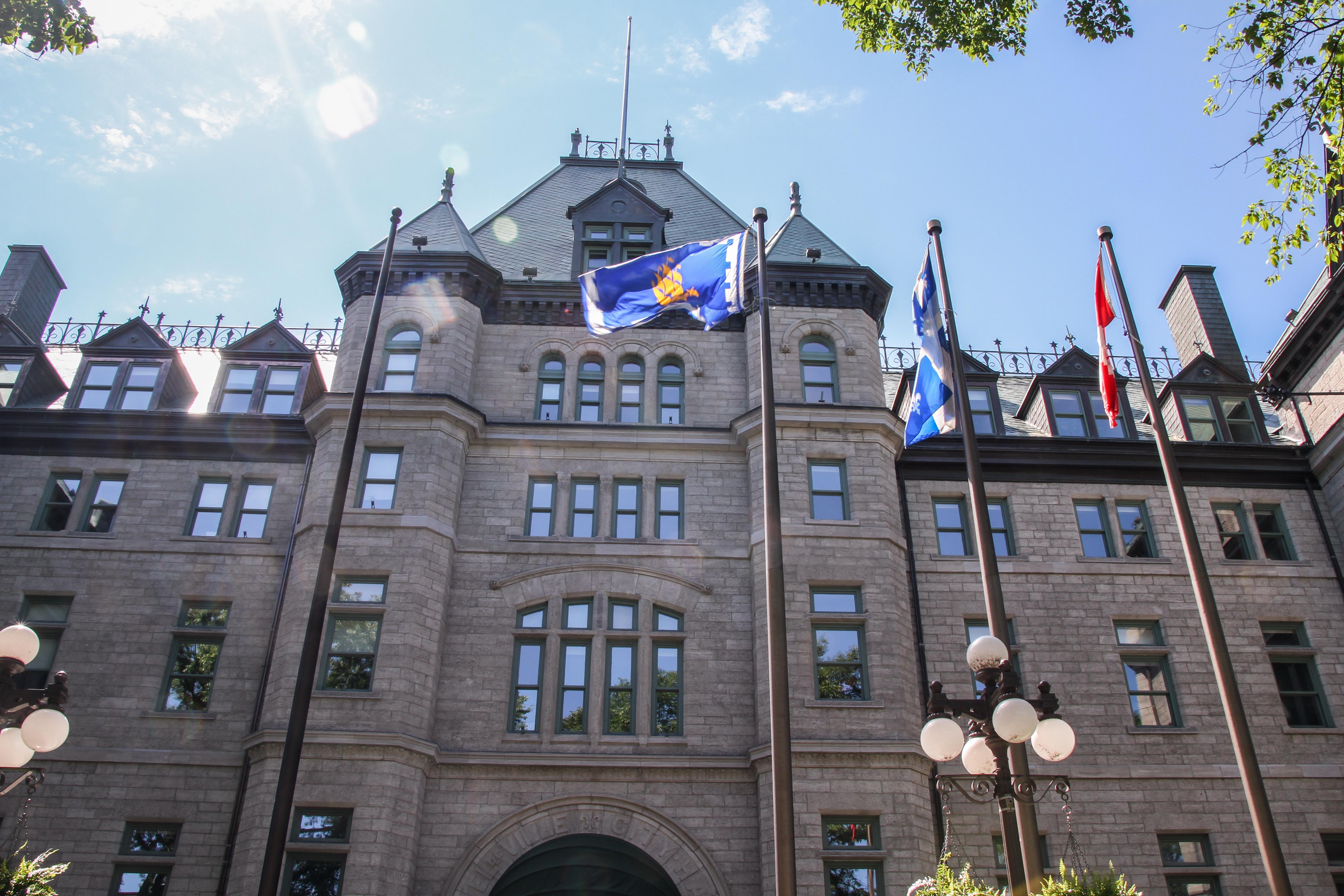 Hotel Quebec City Pas Cher