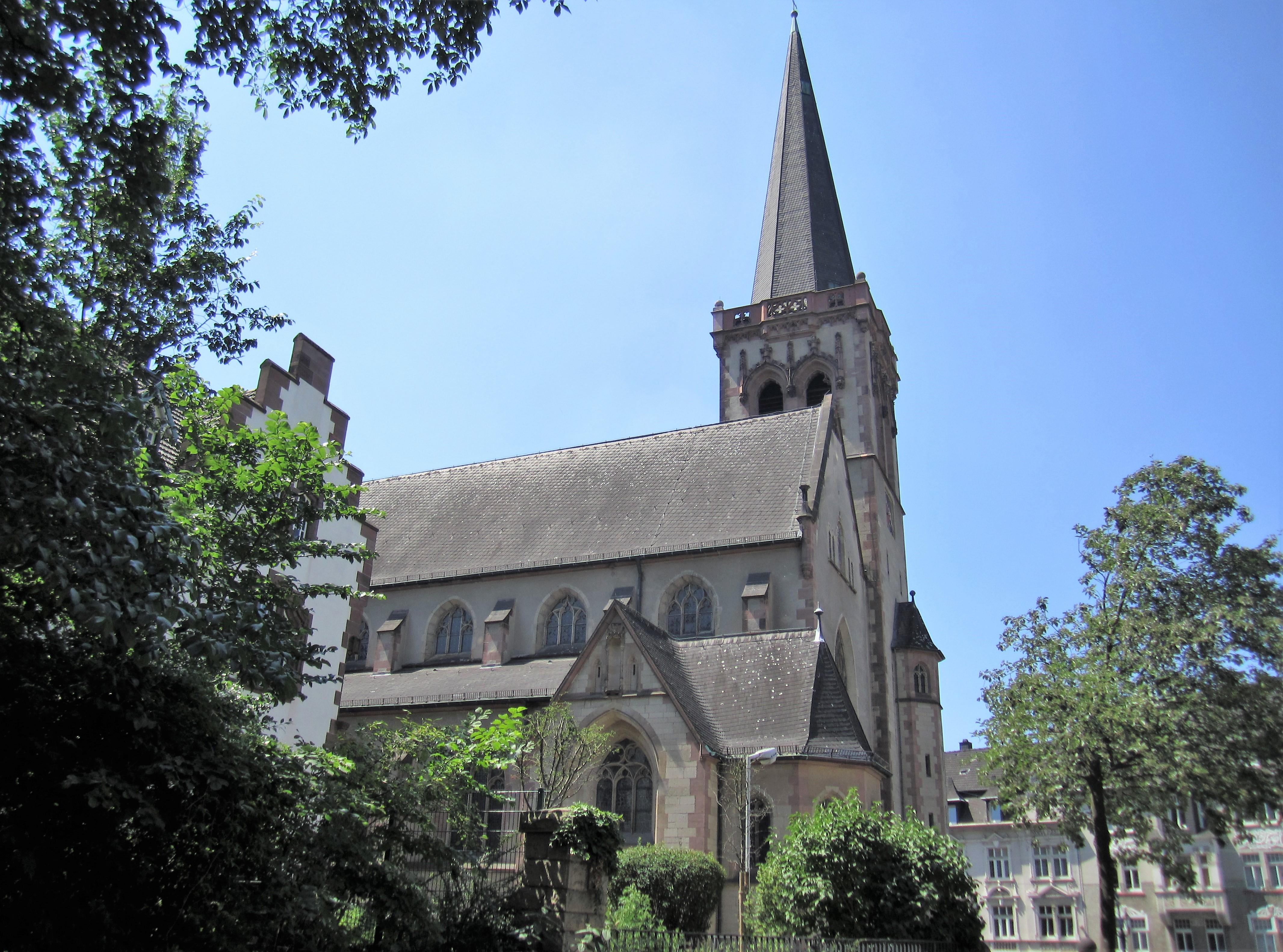 Sankt Michel