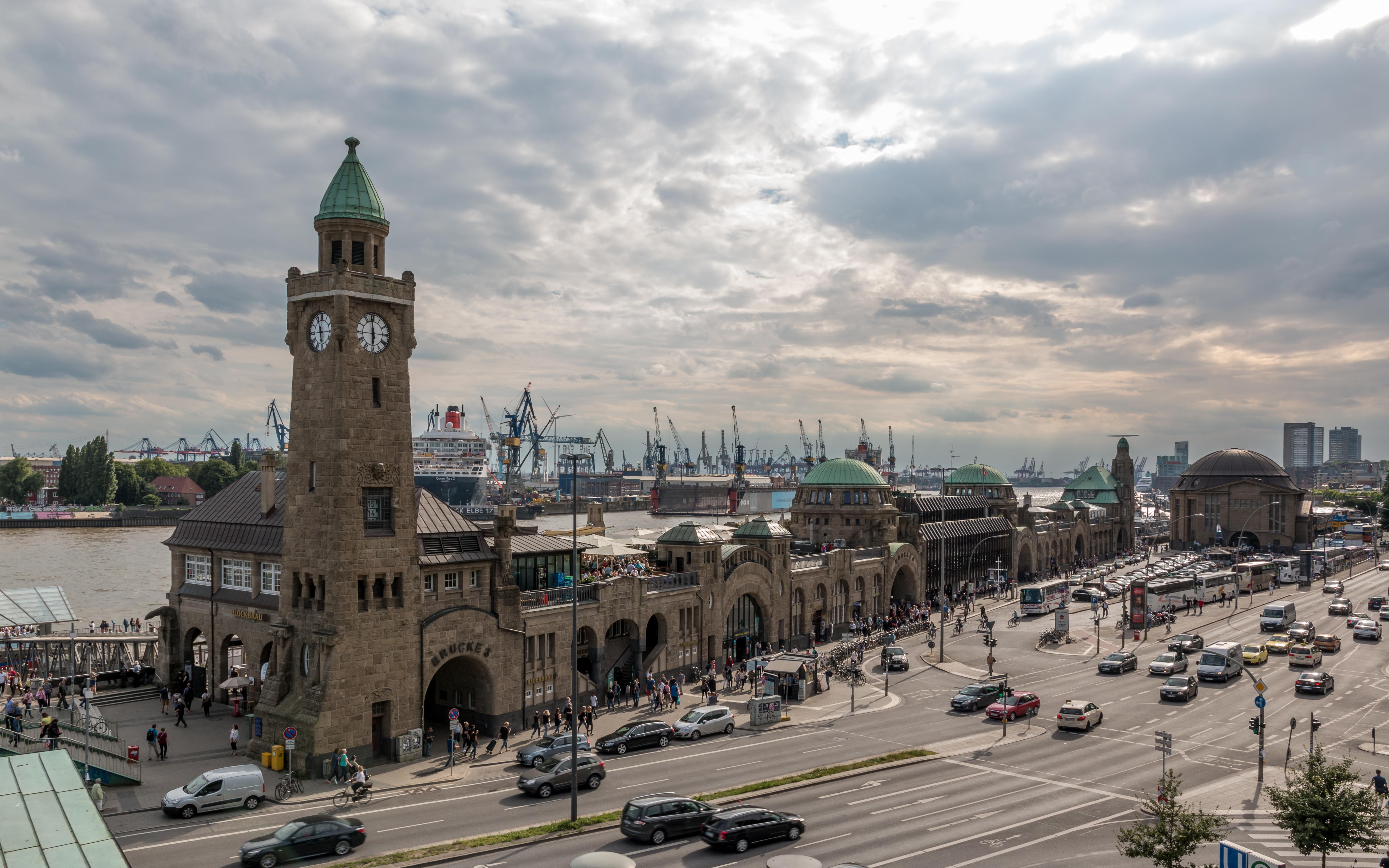 Hamburg - The Local