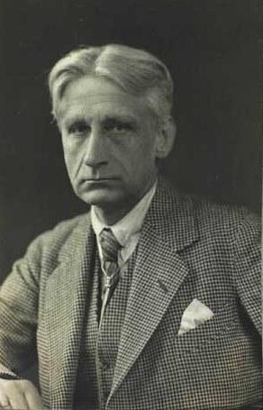 Harald Slott-Møller