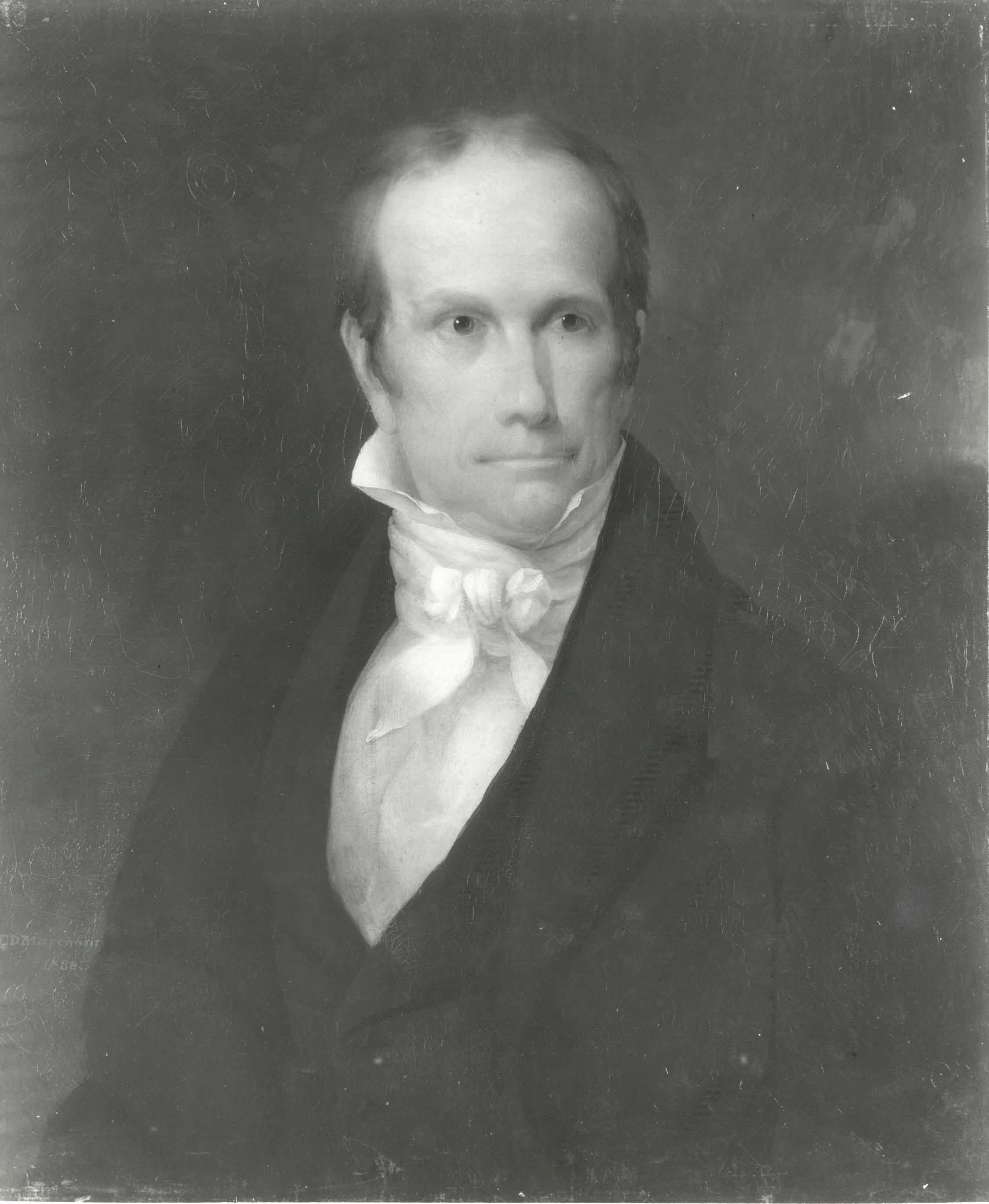 Henry Clay and the Spirit of Compromise