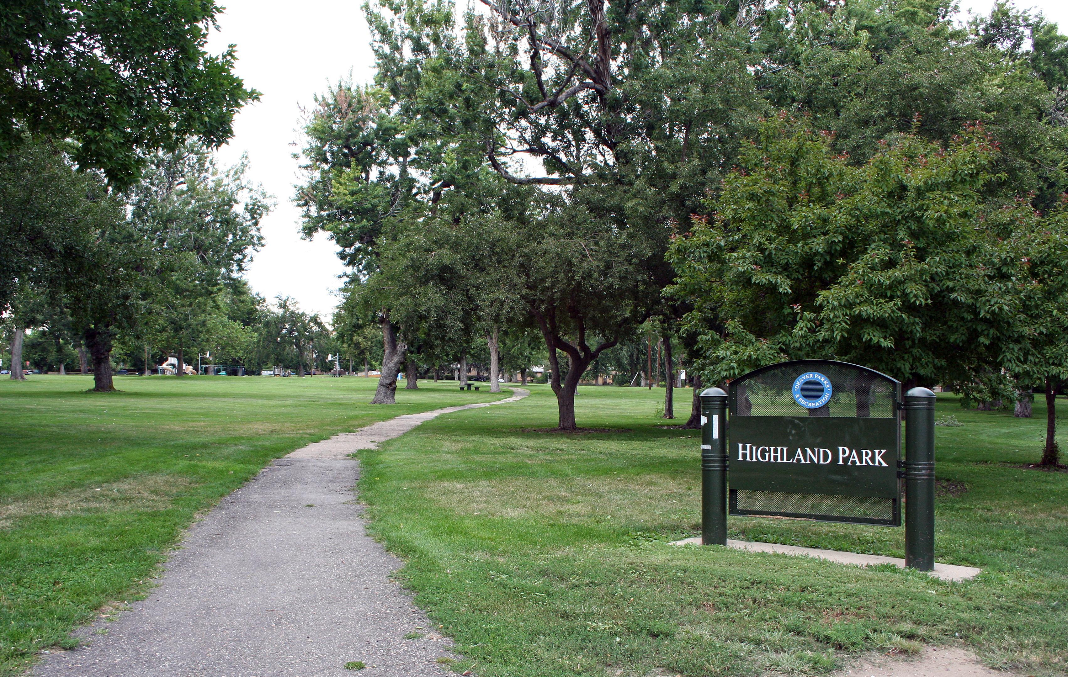 Highland Park Bing Images