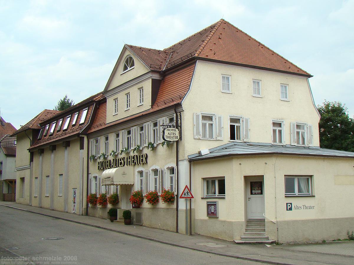 Hotel Gasthof Zur Post Freyung