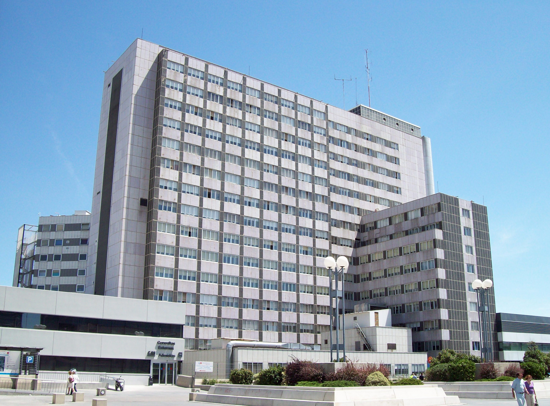 hospital pamplona: