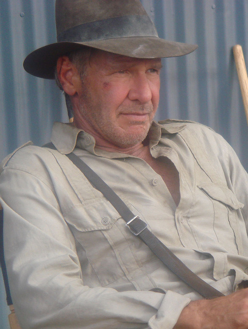 Doug Henry Ford >> Indiana Jones - Wikipedia, la enciclopedia libre