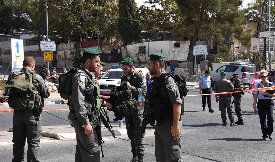 Terrorist Attacks Wikipedia: גל הטרור הפלסטיני (2015–2016)