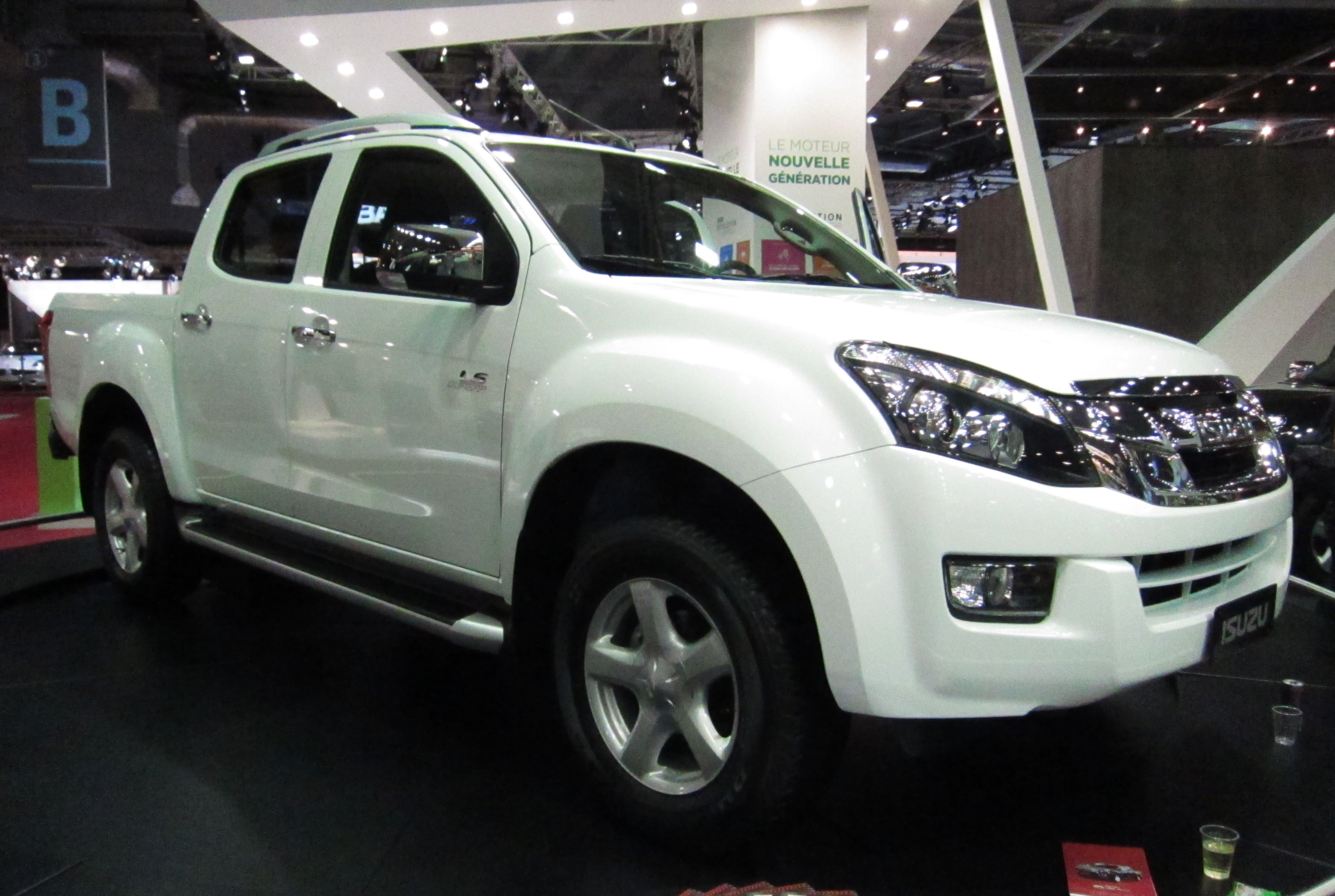 Isuzu Cars For Sale In Illinois