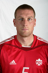 Jason de Vos soccer player