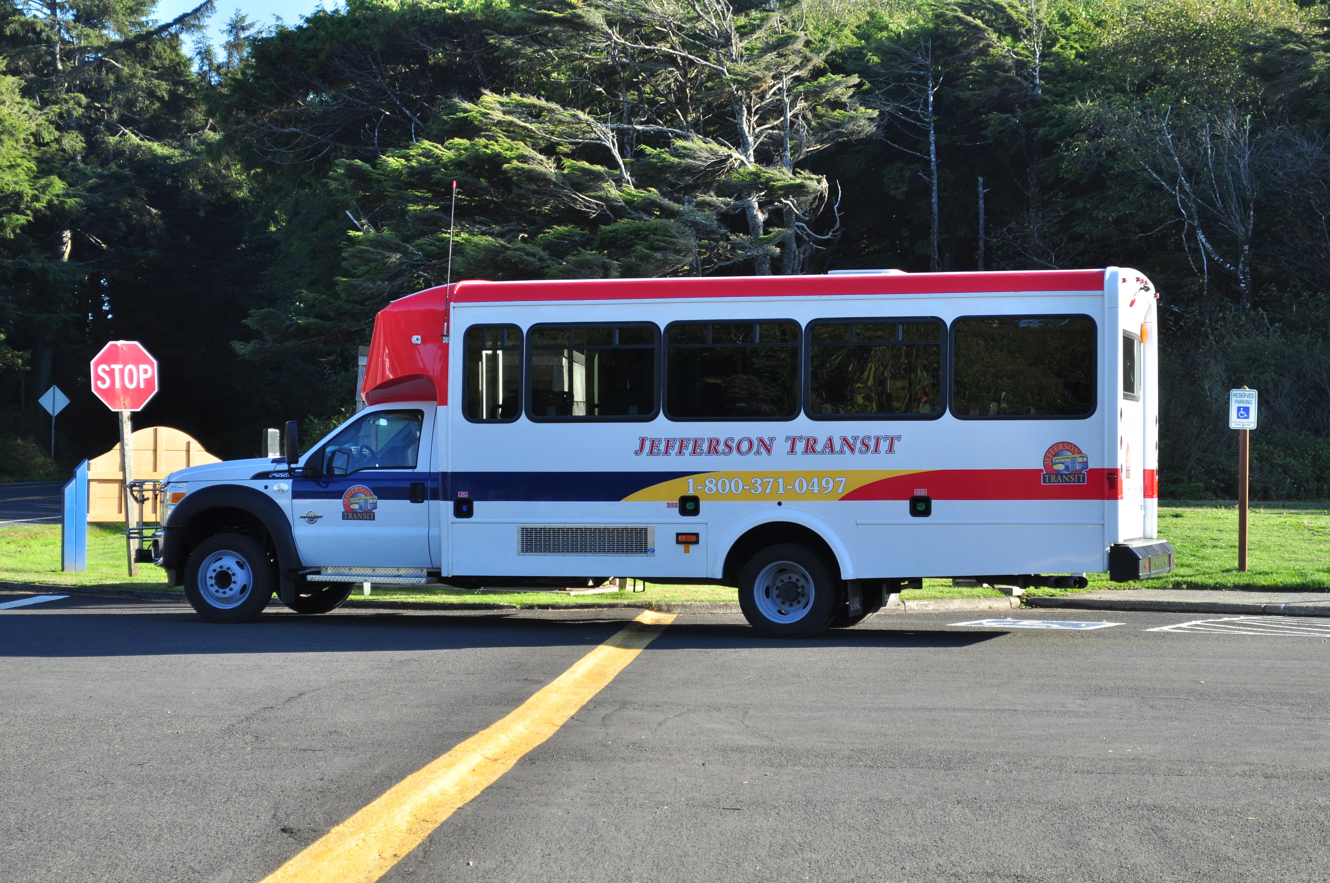 Jefferson Transit Washington Wikiwand