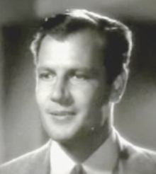 Cropped screenshot of Joel McCrea from the tra...