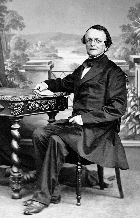 Johann Rudolf Schneider