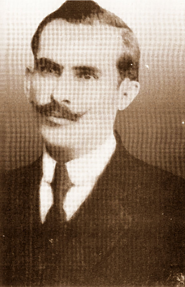 Juan R. Escudero - Wikipedia, la enciclopedia libre