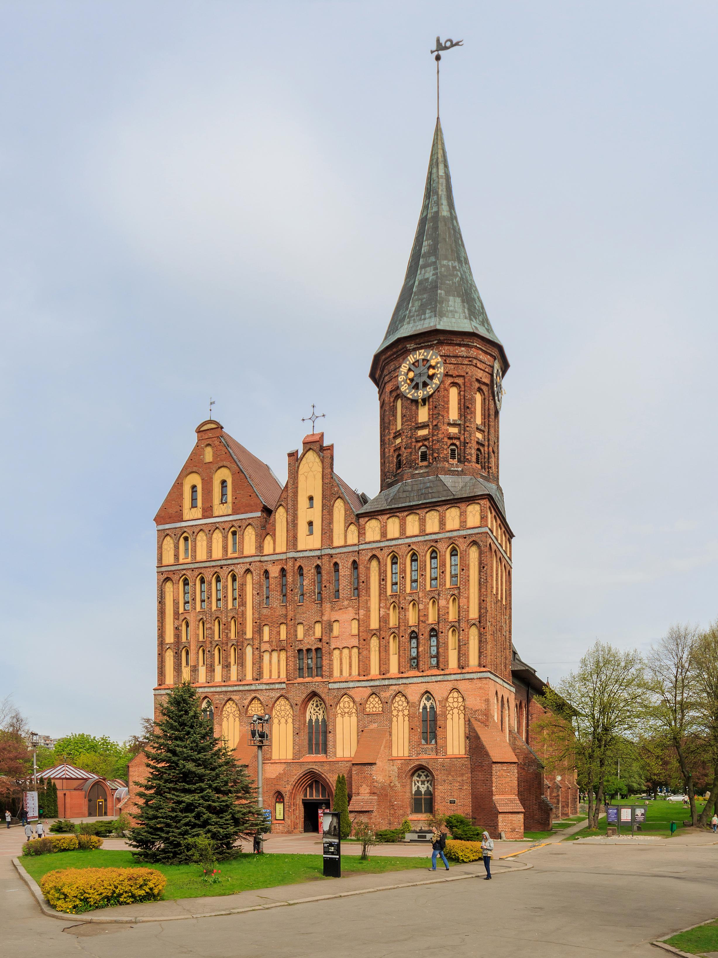 Königsberg Kaliningrad Karte.Kaliningrad Reiseführer Auf Wikivoyage