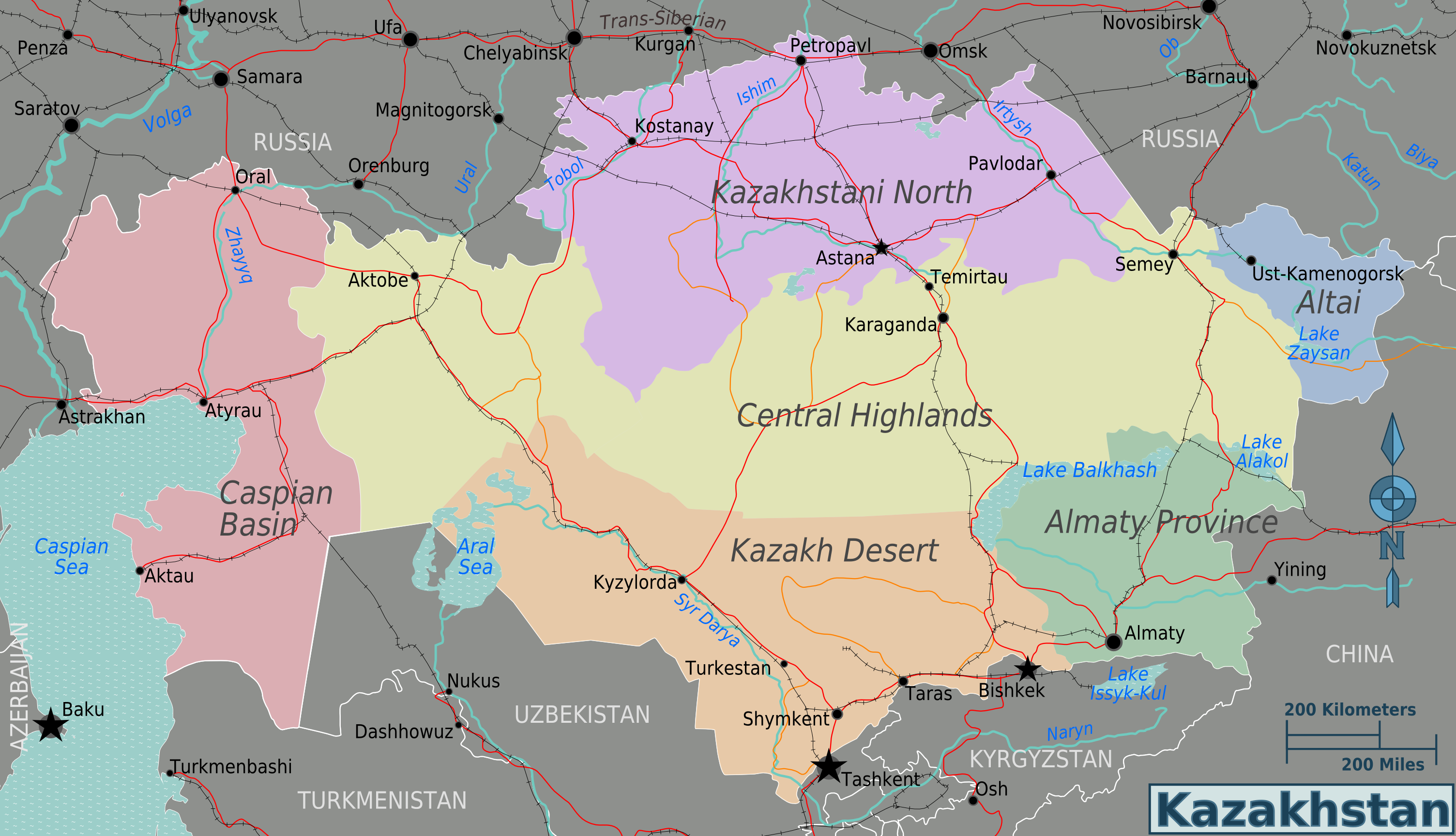 File:Kazakhstan_regions_map.png Source: ...
