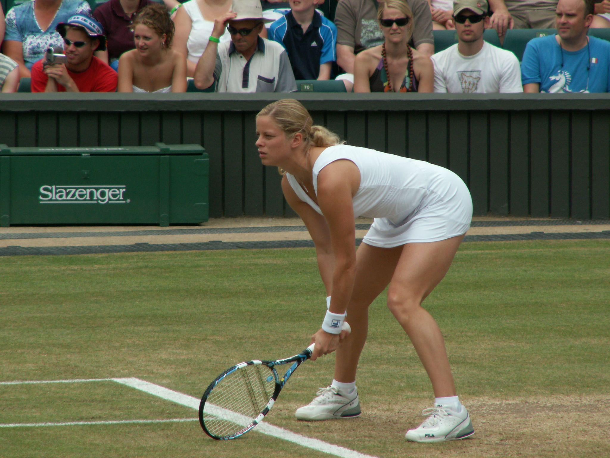 File Kim Clijsters Wimbledon 2006 Wikimedia mons