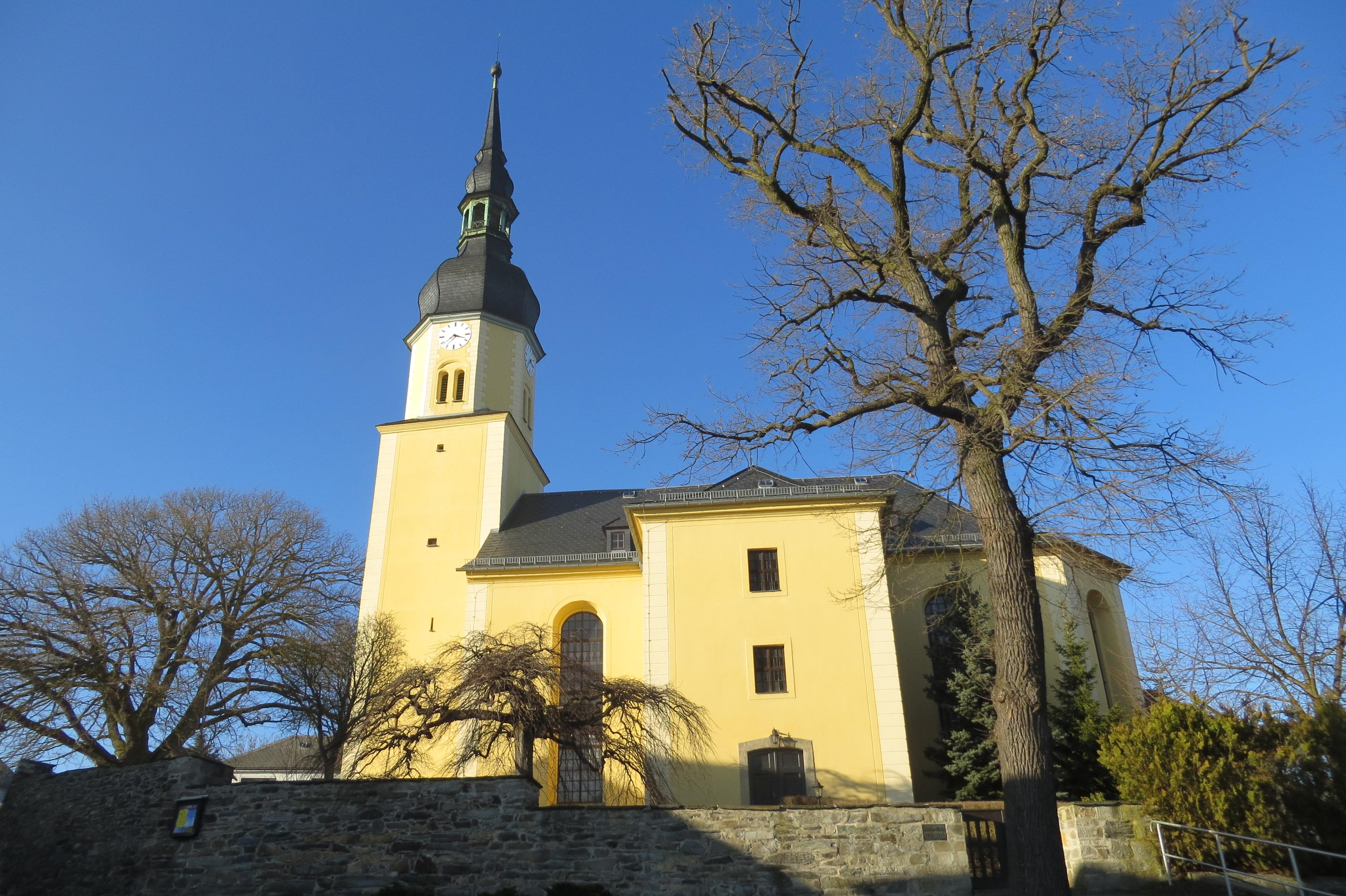 Hohndorf