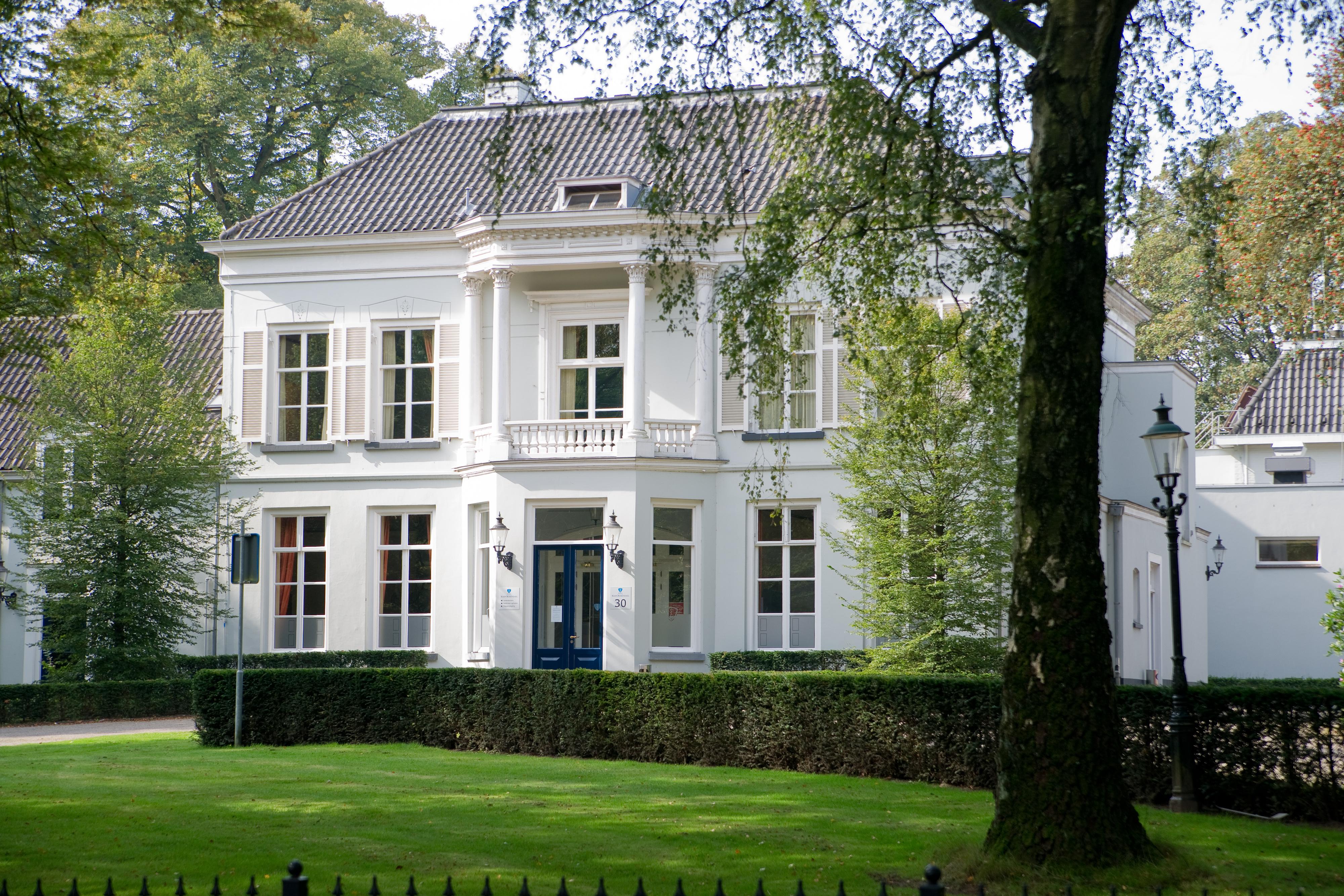 Villa Rosendael