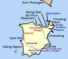 Koh Samui map (small).png