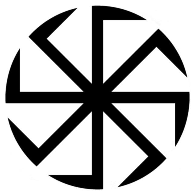 Filekolovrat Swastika Rodnoveryg