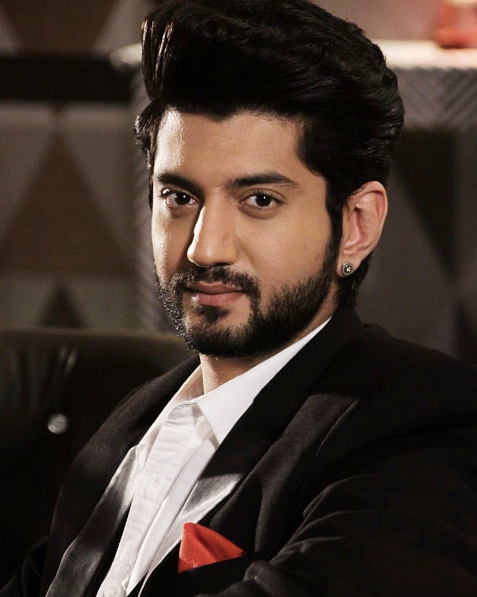 Indian Telly Award for Best Actor in a Supporting Role