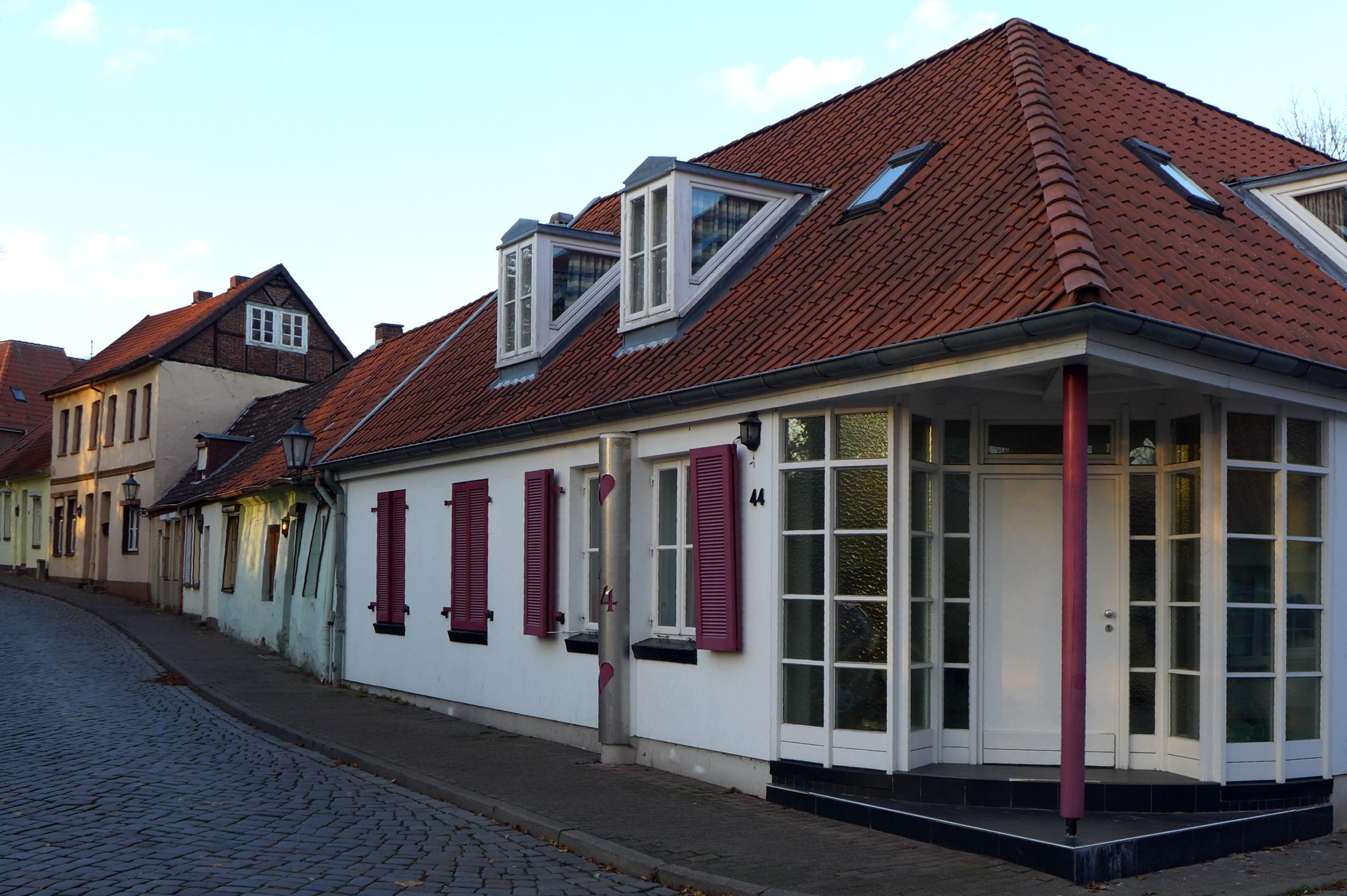 Bordelle In Lüneburg