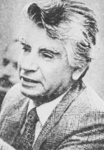 Leopoldo Zea Aguilar