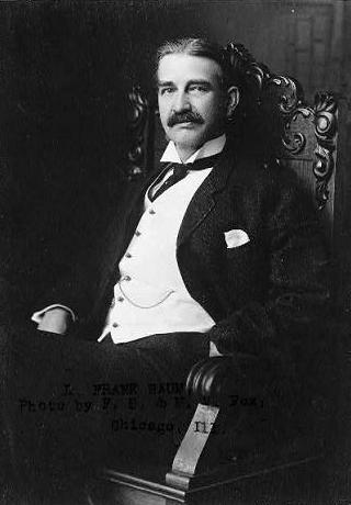 L. Frank Baum - Wikipedia, la enciclopedia libre