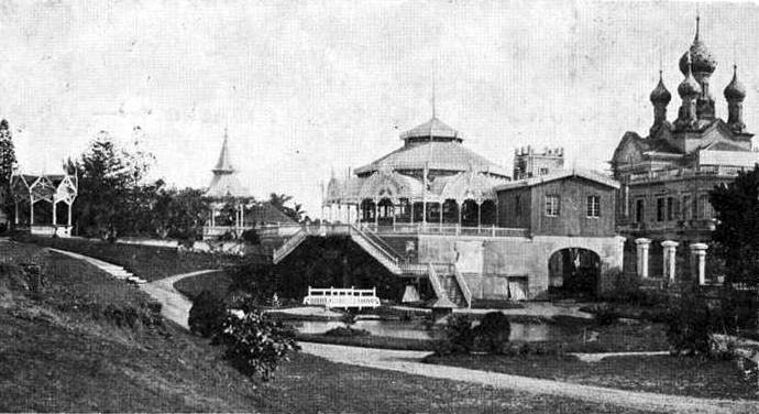 Lago del Parque Lezama (Olds, ca 1900).jpg