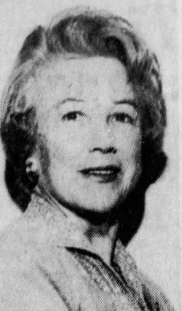 Laura Barney Harding - Wikipedia