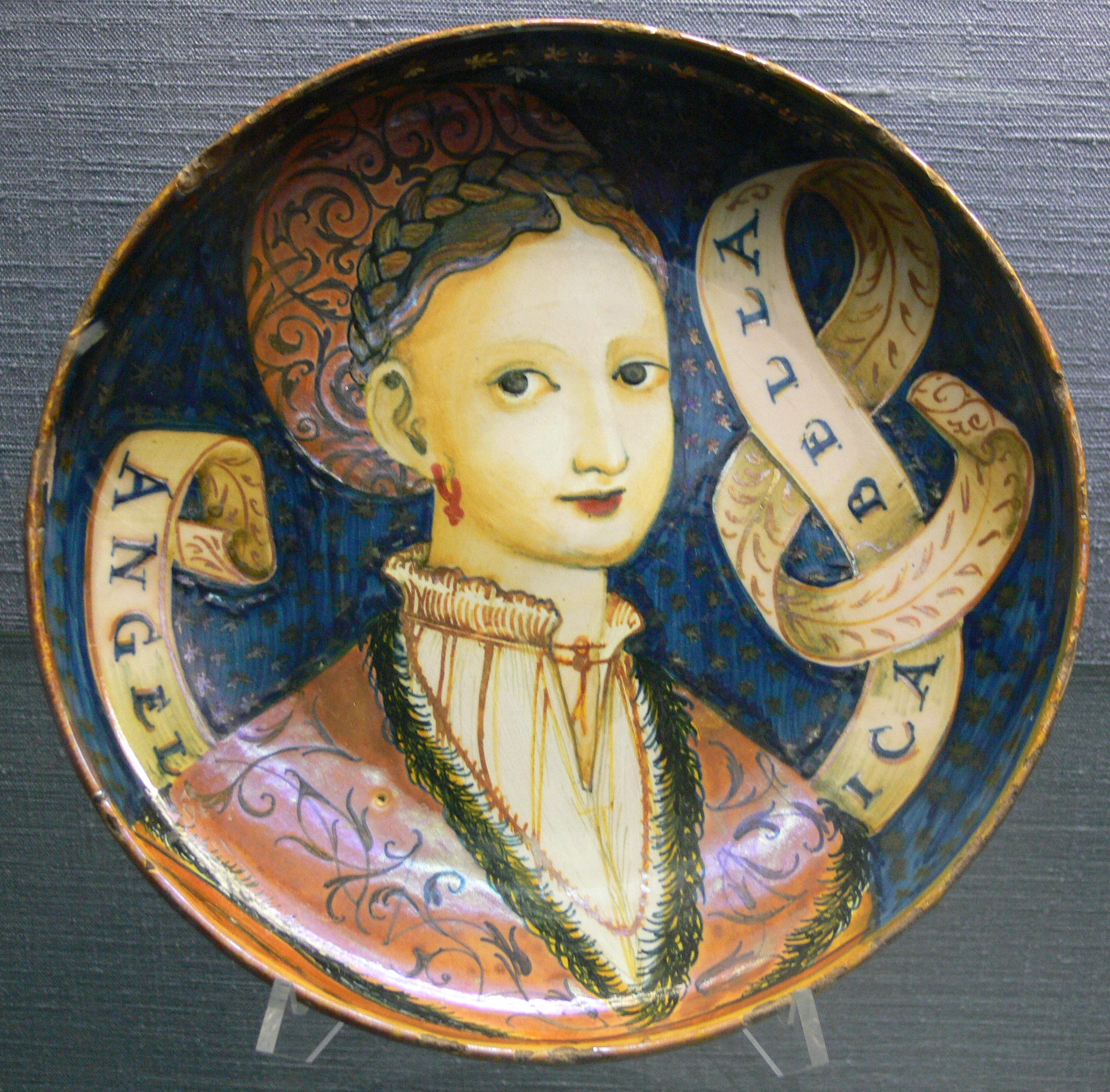 Angelica Bella Fotos file:liebesschale aus gubbio angelica kgm - wikimedia