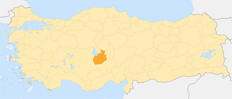 FileLocator mapAksaray Provincepng Wikimedia Commons