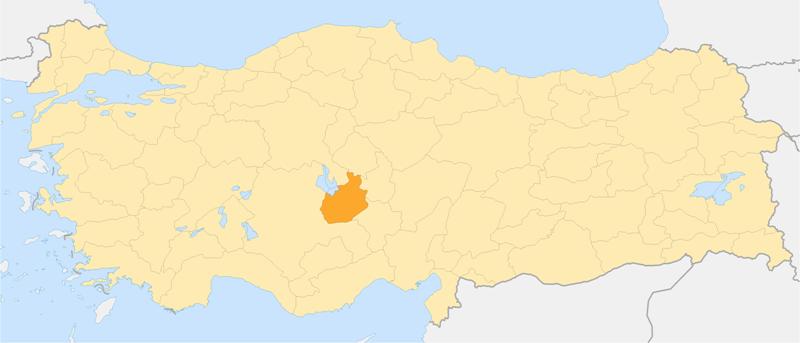 FileLocator mapAksaray Provincepng Wikimedia Commons