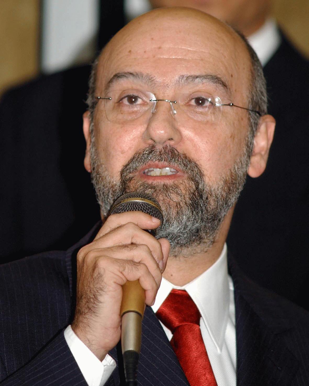 Luiz Eduardo Soares