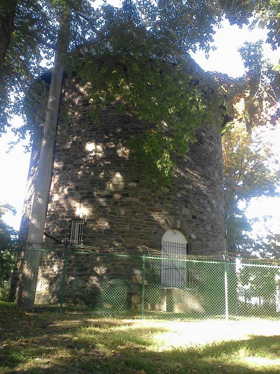 Mackay Estate Water Tower Wikipedia