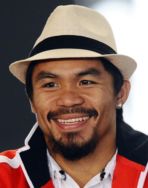 biography of manny pacquiao Manny pacquiao is a minor character who appears in illegal crawfish racing olympics he is an.