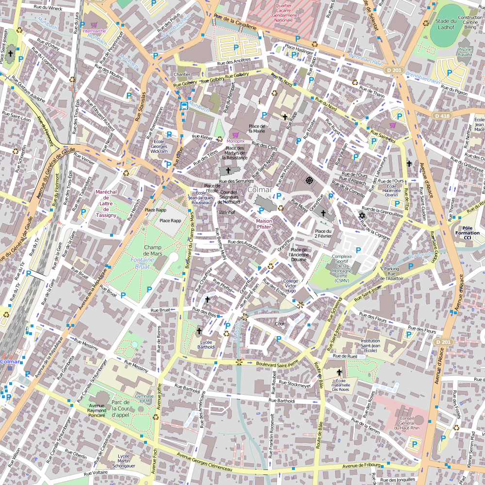FileMap Colmar centerpng Wikimedia Commons