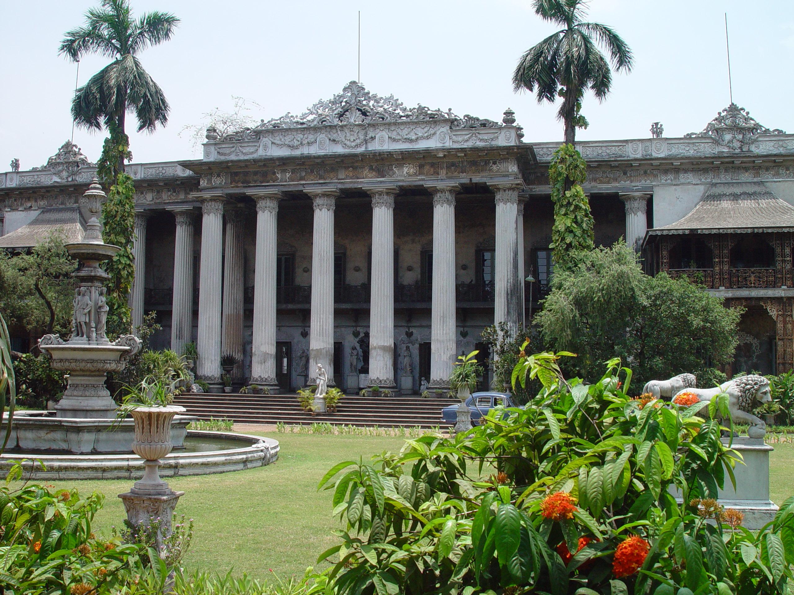 File:Marble Palace Kolkata.jpg - Wikipedia