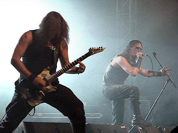 Marduk Band Wikipedia