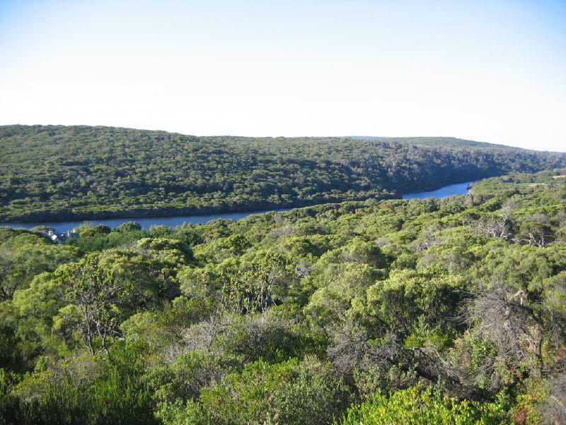Turismo sustentável na Austrália