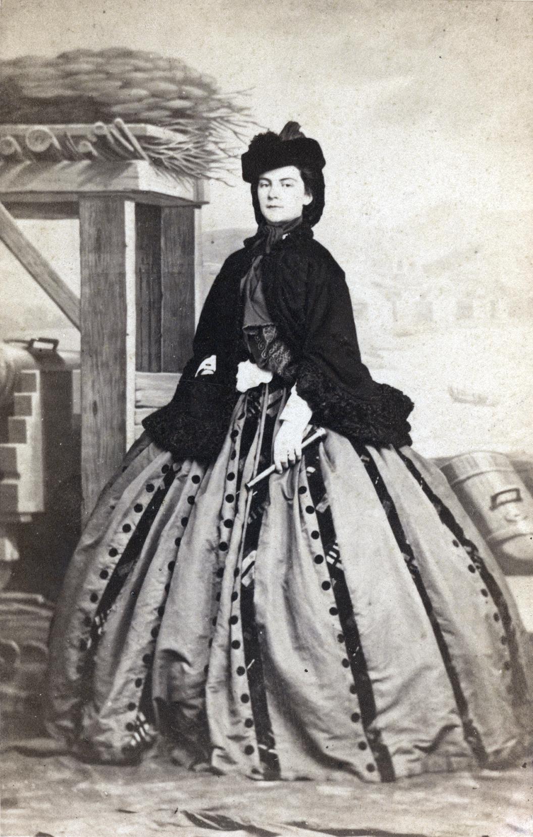 Marie In Bayern