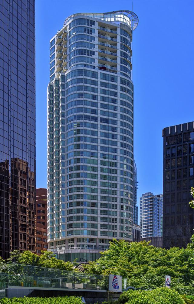 Marriott Hotels Vancouver Canada
