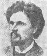 Matti Kurikka