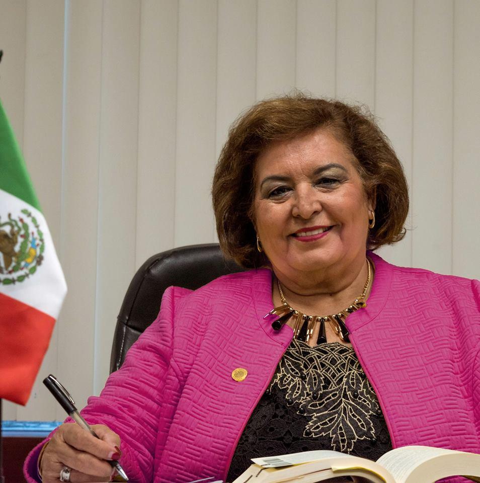 Melba Farías Zambrano - Wikipedia, la enciclopedia libre