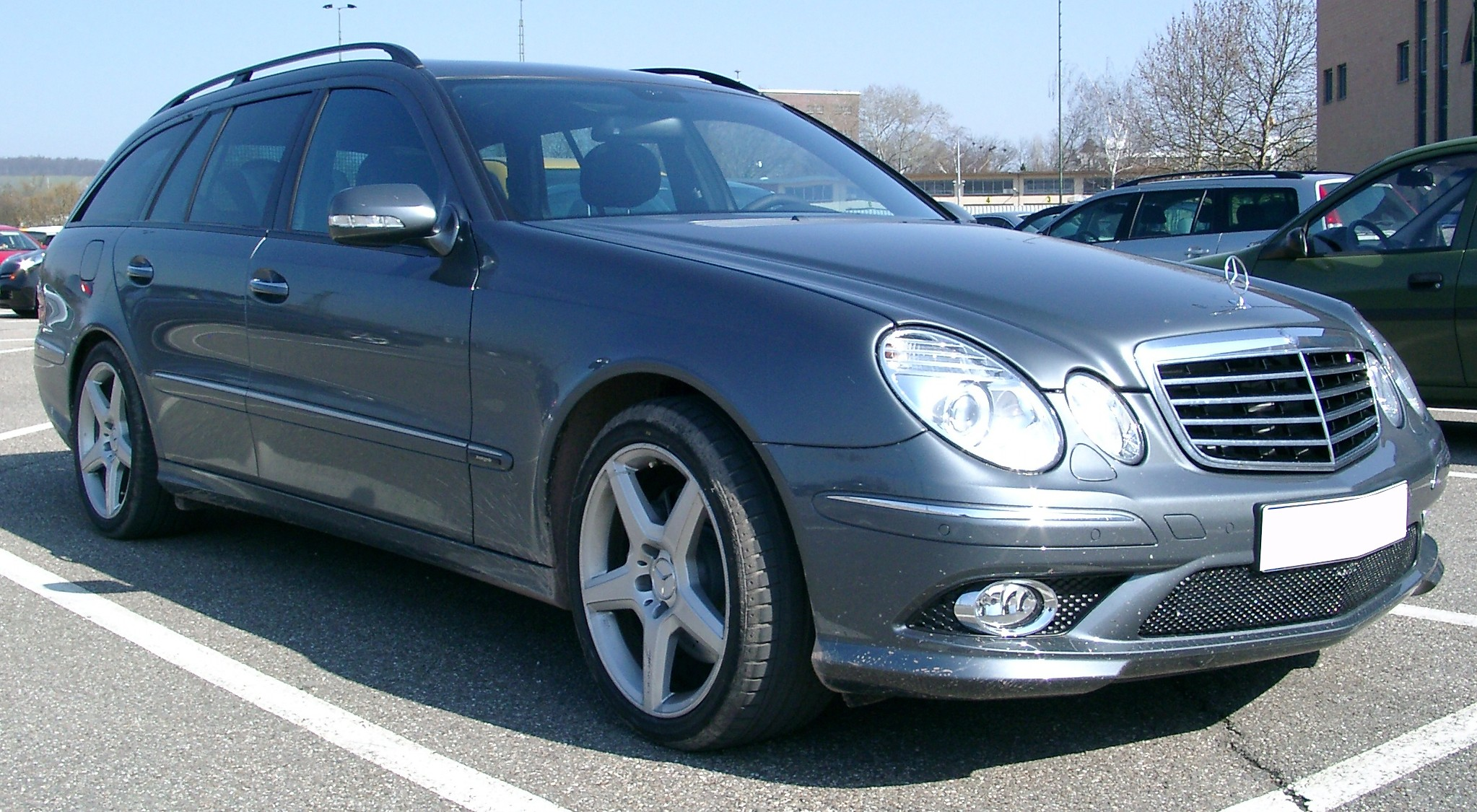 mercedes w211 e63 amg maybe kombi i would pay for it. Black Bedroom Furniture Sets. Home Design Ideas