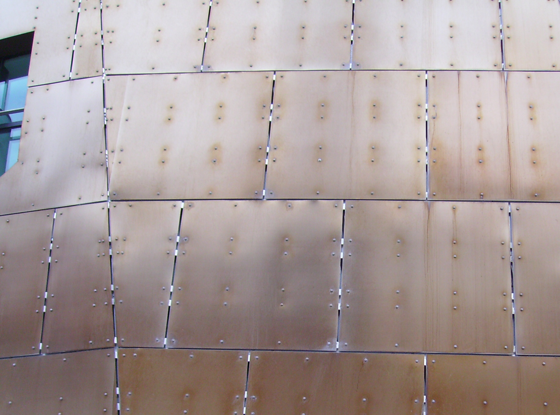 Sheet Steel Cladding : File metal wmc g wikimedia commons