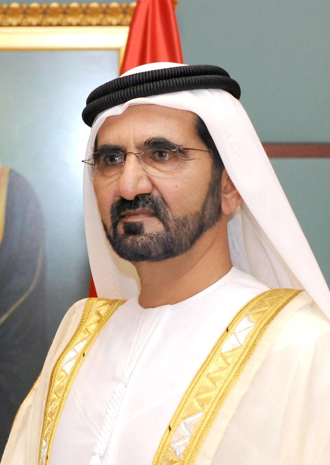 Mohammed Bin Rashid Al Maktoum Wikipedia