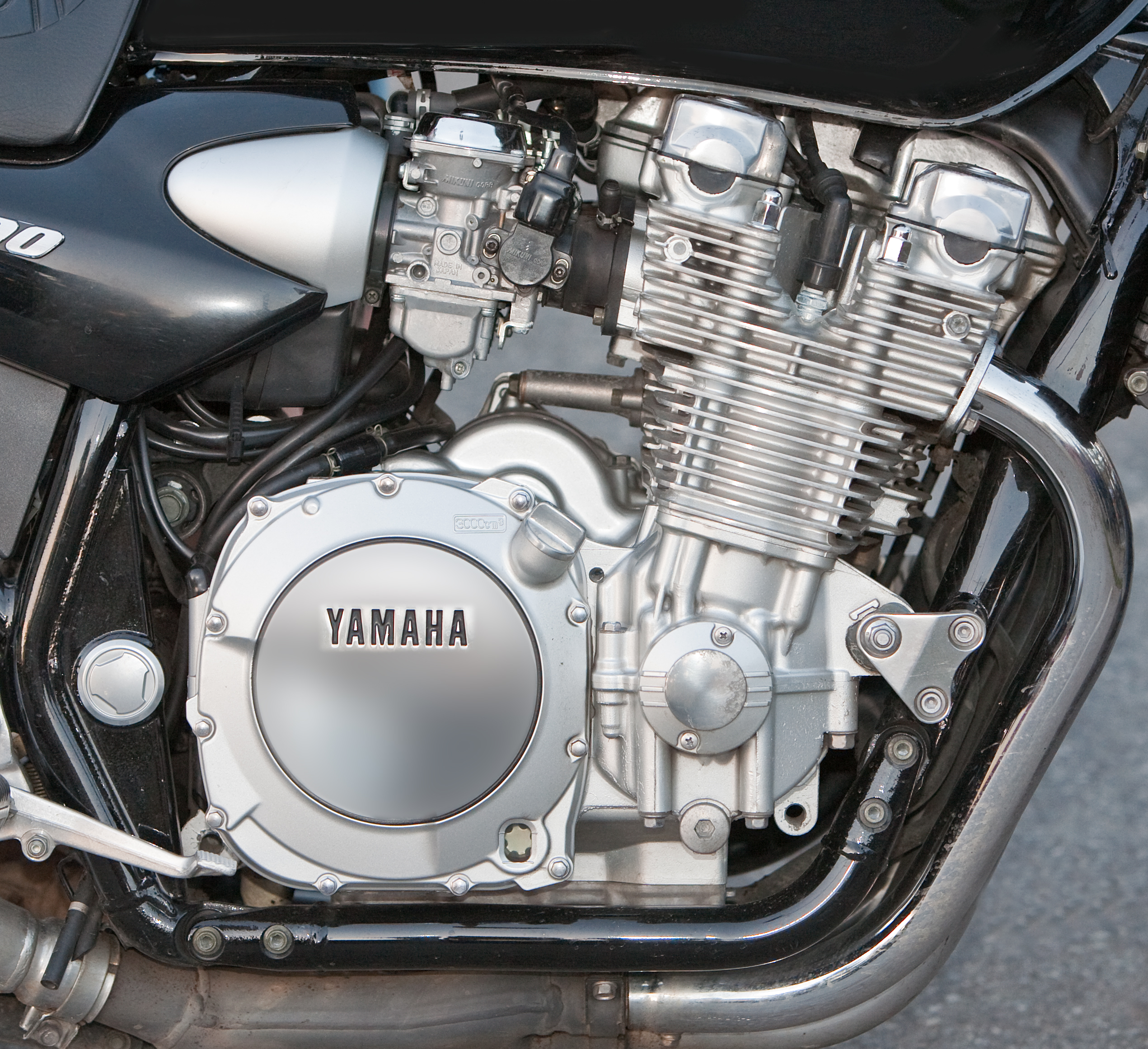 Kawasaki Motorcycle Engines Wiki