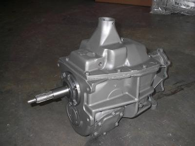 What Does Chevy Stand For >> Muncie SM465 transmission - Wikipedia