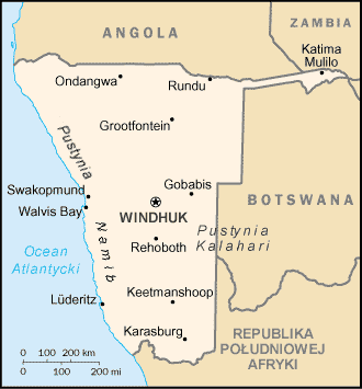 Namibia CIA map PL.png